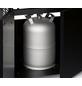 ENDERS Gasgrill, 3 Brenner, 2 Seitenablagen, Seitenkocher,  Unterwagen-Thumbnail