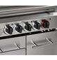 ENDERS Gasgrill, 3 Brenner mit Seitenablagen und Seitenkocher-Thumbnail