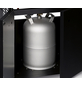 ENDERS Gasgrill, 4 Brenner mit Seitenablagen und Seitenkocher-Thumbnail