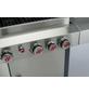 LANDMANN Gasgrill »Avalon PTS 6.1+«, 6 Brenner, 2 Seitenablagen, Seitenkocher,  Unterschrank-Thumbnail