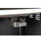 LANDMANN Gasgrill »Rexon PTS 4.1«, 4 Brenner, 2 Seitenablagen, Seitenkocher,  Unterschrank-Thumbnail