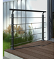DOLLE Geländersystem »Prova«, Aluminium, HxL: 100 x 150 cm-Thumbnail