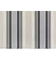 GO/ON! Gelenkarmmarkise, BxT: 200x300 cm, anthrazitgrau gestreift-Thumbnail