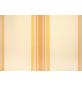 GO/ON! Gelenkarmmarkise, BxT: 400x250 cm, zitronengelb/orange gestreift-Thumbnail
