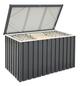TEST RITE tepro GmbH Gerätebox, aus Stahlblech, 133,8x72,7x73cm (BxHxT), 590 Liter-Thumbnail