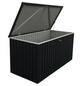 TEST RITE tepro GmbH Gerätebox, aus Stahlblech, 195x94,4x95cm (BxHxT), 1.450 Liter-Thumbnail