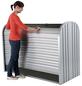 BIOHORT Gerätebox »StoreMax«, aus Aluminium und Stahlblech, 163x120x78cm (BxHxT), 1.200 Liter-Thumbnail