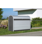 BIOHORT Gerätebox »StoreMax«, aus Aluminium und Stahlblech, 190x136x97cm (BxHxT), 2.080 Liter-Thumbnail