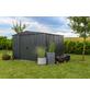 Spacemaker Gerätehaus, 12,6 m³, BxT: 307 x 236 cm-Thumbnail