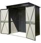Spacemaker Gerätehaus, 4,4 m³, BxT: 202 x 126 cm-Thumbnail