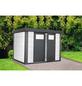 WOLFF FINNHAUS Gerätehaus, Außenmaße B x T: 268  x 208  cm-Thumbnail