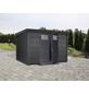 WOLFF FINNHAUS Gerätehaus, Außenmaße B x T: 328  x 298  cm-Thumbnail