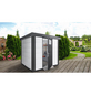 WOLFF FINNHAUS Gerätehaus, Außenmaße B x T: 522  x 238  cm-Thumbnail