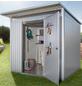 BIOHORT Gerätehaus »AvantGarde«, 180cm x 220cm-Thumbnail