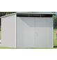 BIOHORT Gerätehaus »AvantGarde«, 260cm x 300cm-Thumbnail