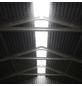 LIFETIME Gerätehaus, B x T x H: 204 x 344 x 228 cm-Thumbnail
