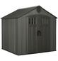 LIFETIME Gerätehaus, B x T x H: 239 x 224 x 244 cm-Thumbnail