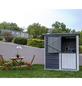 Spacemaker Gerätehaus, BxT: 203 x 116 cm-Thumbnail