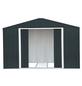 TEPRO Gerätehaus »Colossus«, Außenmaße (BxTxH): 321,3 x242,3 x210,5  cm-Thumbnail