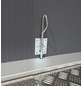 WOLFF FINNHAUS Gerätehaus »Eleganto 2424«, 12,7 m³, BxT: 238 x 238 cm-Thumbnail