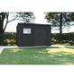 WOLFF FINNHAUS Gerätehaus »Eleganto 3930«, Außenmaße B x T: 388  x 298  cm-Thumbnail