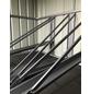 GLOBEL Gerätehaus »Family«, aus verzinktem Stahl, 211x165x200cm (BxHxT), 6.960 Liter-Thumbnail