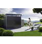 BIOHORT Gerätehaus »HighLine«, 13,8 m³, BxT: 275 x 275 cm-Thumbnail