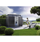 BIOHORT Gerätehaus »HighLine«, 9,4 m³, BxT: 275 x 195 cm-Thumbnail