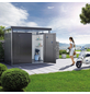 BIOHORT Gerätehaus »HighLine«, Außenmaße B x T x H: 275  x 195  x 222  cm-Thumbnail