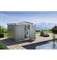 BIOHORT Gerätehaus »Panorama«, Außenmaße B x T x H: 257  x 257  x 227  cm-Thumbnail