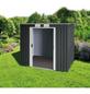 TEPRO Gerätehaus »Pent Roof«, Außenmaße B x T x H: 203  x 124  x 176  cm-Thumbnail