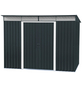 TEPRO Gerätehaus »Pent Roof«, Außenmaße B x T x H: 263,5  x 184,5  x 202  cm-Thumbnail