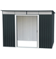 TEPRO Gerätehaus »Pent Roof«, BxT: 263.5cm x 184.5cm-Thumbnail