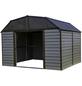 Spacemaker Gerätehaus »Woodhaven«, 15,7 m³, BxT: 307 x 267 cm-Thumbnail