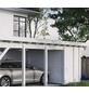 KIEHN-HOLZ Geräteraum »KH 330«, für für KH 330, weiß-Thumbnail