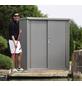 WOLFF FINNHAUS Geräteschrank »157«, 1,8 m³, BxT: 149 x 75 cm-Thumbnail