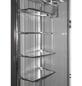Geräteschrank (B x T x H): 98 cm x 81 cm x 180 cm-Thumbnail