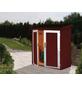 WOLFF FINNHAUS Geräteschrank »Premium Gartenschrank«, BxT: 191.8 x 102.6 cm, Pultdach-Thumbnail