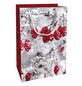Geschenktasche Frosted Berries, 11x16x5 cm, glänzend-Thumbnail