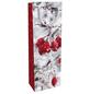 Geschenktasche Frosted Berries, 12x37x8 cm, glänzend-Thumbnail