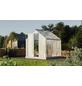MR. GARDENER Gewächshaus » 3800/4 ET«, 3,8 m², Kunststoff/Aluminium/ESG Glas, winterfest-Thumbnail