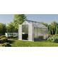 MR. GARDENER Gewächshaus » 6700/6 DT«, 6,7 m², Polycarbonat (PC), winterfest-Thumbnail