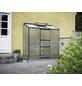 HALLS Gewächshaus »Altan«, 1,34 m², Kunststoff/Aluminium-Thumbnail
