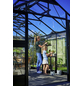 Gewächshaus »Altan«, B x L x H: 194  x 69  x 182  cm, Aluminium/Polycarbonat (PC)-Thumbnail