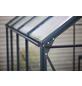 VITAVIA Gewächshaus »Apollo 6200«, B x L x H: 195  x 323,2  x 207,4  cm, Aluminium/Polycarbonat (PC)-Thumbnail