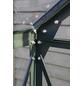 VITAVIA Gewächshaus »Apollo«, B x L x H: 195  x 136,6  x 207,4  cm, Aluminium/Polycarbonat (PC)-Thumbnail