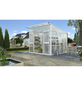 VITAVIA Gewächshaus »Aura«, 7,8 m², Kunststoff/Aluminium, winterfest-Thumbnail