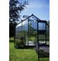 JULIANA Gewächshaus, B x L x H: 273  x 368  x 257  cm, Aluminium/Glas-Thumbnail