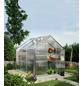 VITAVIA Gewächshaus »Calypso 4400«, B x L x H: 195  x 232  x 197  cm, Aluminium/Polycarbonat (PC)-Thumbnail