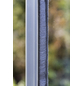 VITAVIA Gewächshaus »Cassandra«, B x L x H: 257  x 385,3  x 249  cm, Aluminium/Stein-Thumbnail